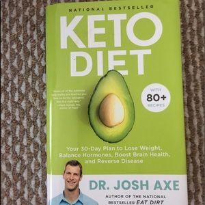 Leto diet book